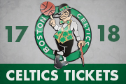 Boston Celtics vs Chicago Bulls Ticket Package (Lower Bowl)
