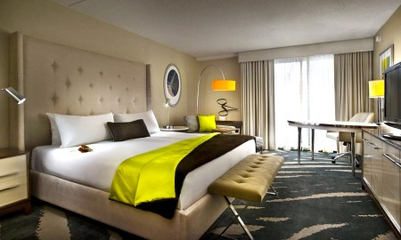 Revere Hotel Boston Common 1 Night Stay